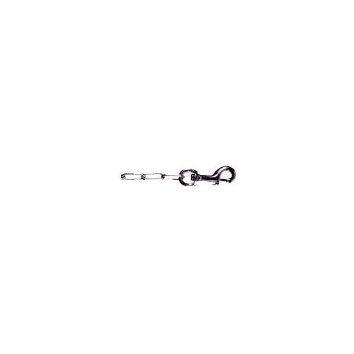 (Boss Pet 09415 15' Extra Large Welded Chain Tie- Out )