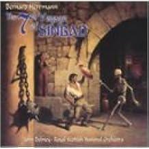 The 7th Voyage Of Sinbad (1998 Re-recording)