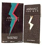 nimale Parfums - 3.4 oz EDT Spray (Animale After Shave)