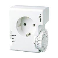 Orbis control s - Programador enchufe control s 230v