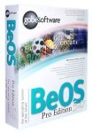 GoBe BeOS 5.0 Pro Edition with Bible