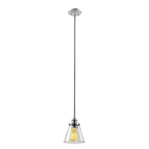 globe-electric-mercer-1-light-vintage-industrial-hanging-pendant-clear-glass-shade-woven-black-fabri