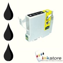 EPST034120 - Epson Photo Black Ink Cartridge (Epson T034120 Black Inkjet)