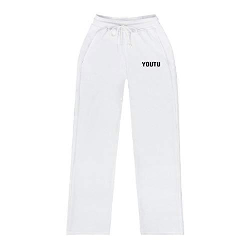 Mendes Bianco1 Xxs Uomo Shawn xxxl Abbigliamento Ctooo Pantaloni Commemorativo Donna Unisex PnFgwvaxqE