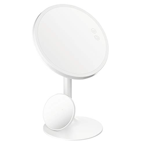 Babyltrl 2019 Upgraded Makeup Mirror 70 LED Vanity Mirror with Lights, 9