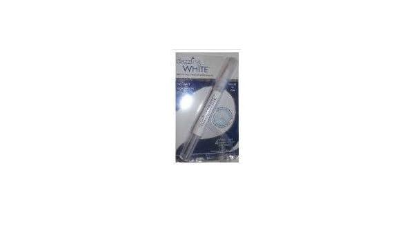Amazon.com : Dazzling White Professional Strength Whitening Pen, Instant Whitening Pen by Dr. Fresh : Beauty