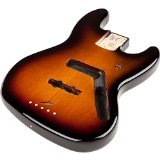 best seller today Fender Jazz Bass Body with Alder,...