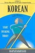 Download Korean: Audio Cd Course (Language 30) (Korean Edition) ebook