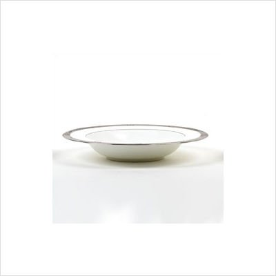 (Noritake Chatelaine Platinum Soup/Cereal Bowl)