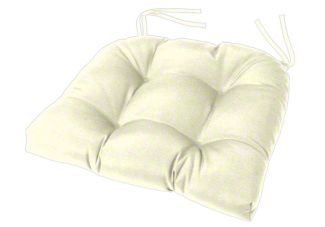 Tufted Chair Cushion | 18