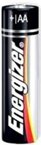 Energizer E91 AA 620 Alkaline Batteries (Bulk Pack) by Energizer