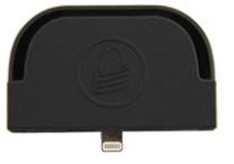 MAG-TEK 21073131-90134300 Idynamo 5, Credit Card Reader, Lightning Connector, Sterling, Secure