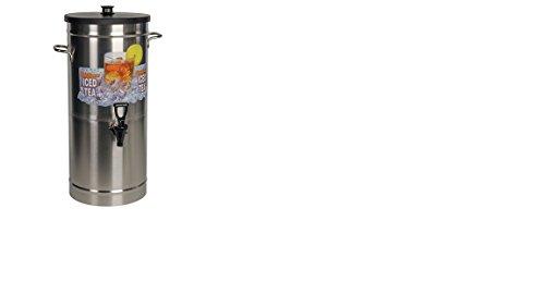 TDS-3.5 Dispenser w/Solid Lid