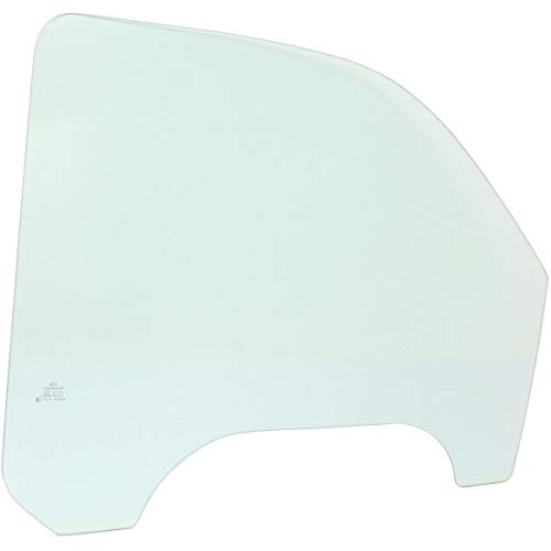 New Door Glass Front Passenger Right Side Chevy Yukon Avalanche Suburban RH Hand - Front Glass Window Door