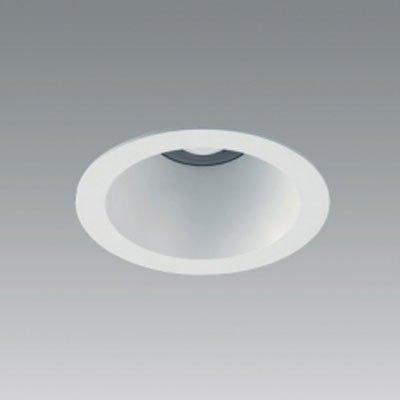 ユニティ LEDダウンライト Φ100 3500K FHT42W×3灯相当 ホワイト UDL-1106W-35/34 B07B3LTRNN