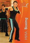 Cathe Friedrich's STS Shock Cardio: MMA Boxing DVD