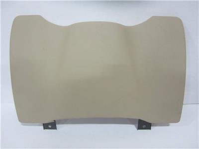 2005-2011 Cadillac STS Dash Trim Panel Knee Bolster Steering Column Cover - Column Cover Panel