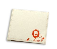 Colorbok - Baby Animal Collection - 8 x 8 Album - Lion