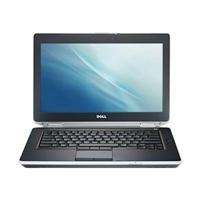 Dell Latitude E6420 14-Inch LED Notebook Intel Core i7 i7-2640M 2.80 GHz 4GB DDR3 320GB HDD DVD-Writer Intel HD 3000 Graphics Bluetooth Windows 7 Professional 64-bit