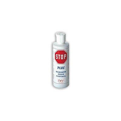 MOSTOP8EA - Stop Plus Ostomy Pouch Deodorizer 8 oz.