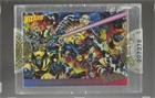 X-men Promo Card - 3
