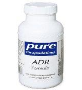 Pure Encapsulations - ADR Formula - 120ct