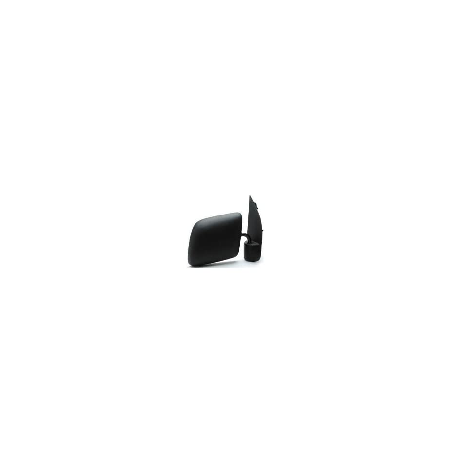 Ford Econoline Van Manual Replacement Passenger Side