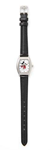 MICKEY MOUSE FASHION WATCH BOOK 画像 C