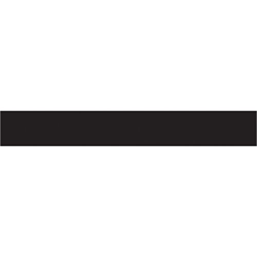 TREND enterprises, Inc. T-85301BN Black Bolder Borders, 35.75' Per Pack, 6 Packs