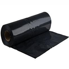 80 Pcs Heavy Duty 45 Gallon Extra Large Commercial Trash Bag Garbage Yard Black by Simply Silver