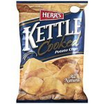 Herrs Kettle Cooked - 4