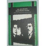 La Jalousie, Robbe-Grillet, Alain, 0024018805