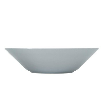 (Teema Soup / Cereal Bowl in Pearl Grey [Set of 2] )