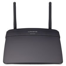 Wireless N Access Point, 300 Mbps, Black