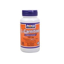 Now Foods, L-Carnitine 1000 mg