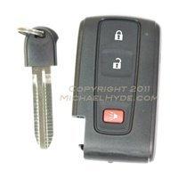 (PRIUS '04-'09 Toyota Prox Remote (NO Smart Entry System) (Factory Original - NEW))