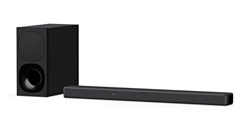 Sony HT-G700: 3.1CH Dolby Atmos/DTS:X Soundbar with Bluetooth Technology