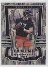 Adam Shaheen (Football Card) 2017 Panini - [Base] - Chainmail Armor #186