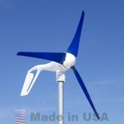 PRIMUS WIND POWER AIR SILENT X 12 VOLT DC WIND TURBINE by Primus Windpower