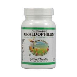 Price comparison product image Maxi Health Kosher Vitamins Oraldophilus Chewable 100 Tab