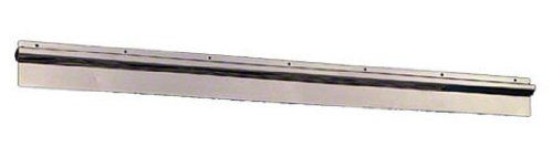 American Metalcraft TR48 Stainless Steel Slide Ticket Rack, 48-Inch by American Metalcraft