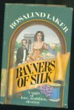Banners of Silk, Rosalind Laker, 0385159021