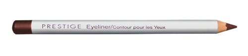 Prestige Eyeliner, Golden Brown, 0.04 Ounce (0.04 Ounce Eyeliner Pencil)