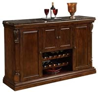 Howard Miller 693-006 Niagara Bar Console by by Howard Miller