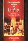 Download Encyclopaedic History of India pdf epub