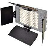 BD02 Cineroid Barn Doors for LM200-VC LED Light