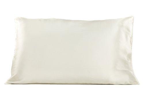Texeresilk Mulberry Silk Pillowcase Single Pack Natural