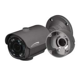 Speco HTFB2TM HD-TVI 2MP Flexible Intensifier Technology Bullet Camera with Junction Box