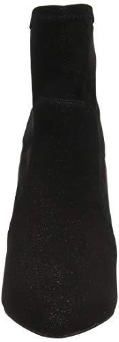 Bottines Lotus Femme Thames black Bbk Black pUT6qw