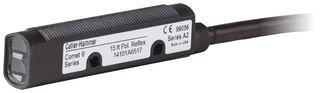 EATON CUTLER HAMMER 14101AQD07 PHOTOELECTRIC SENSOR - Cutler Hammer Photoelectric Sensor